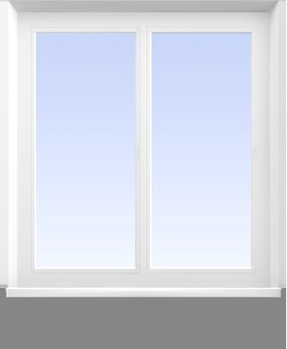 Окно «Летняя дача» - Базовая комплектация